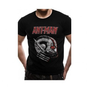 ANTMAN AND THE WASP - T-SHIRT - ANT PROFILE - XL