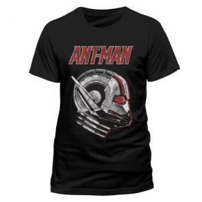 ANTMAN AND THE WASP - T-SHIRT - ANT PROFILE - XXL