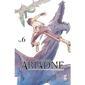 ARIADNE IN THE BLUE SKY 6