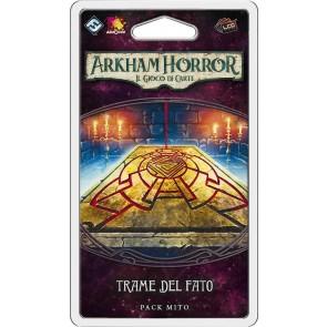 ARKHAM HORROR - LCG - 13 TRAME DEL FATO