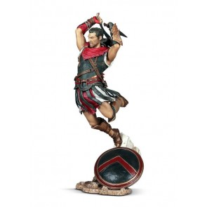 ASSASSIN'S CREED ODYSSEY - ALEXIOS FIGURE 32CM