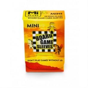 AT-10425 - 50 BUSTINE BOARD GAME - NON-GLARE MINI (41X63)