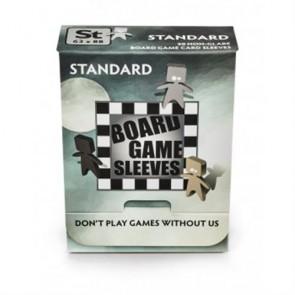 AT-10426 - 50 BUSTINE BOARD GAME - NON-GLARE STANDARD (63X88)