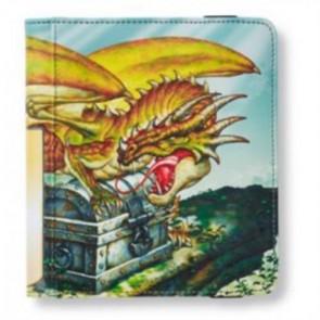 AT-35953 - ALBUM PORTFOLIO - CARD CODEX 80 - ANESIDORA