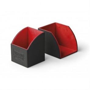 AT-40104 - PORTA MAZZO - NEST BOX - BLACK/RED