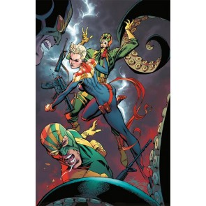 AVENGERS 13 - VARIANT COMPONIBILE