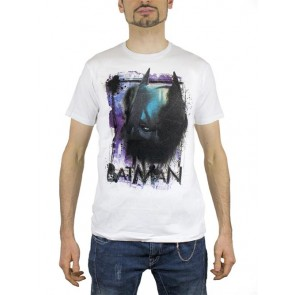 BATMAN14 - T-SHIRT BATMAN ARKHAM XL