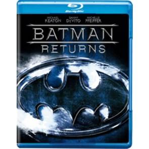 BATMAN IL RITORNO Blu-ray