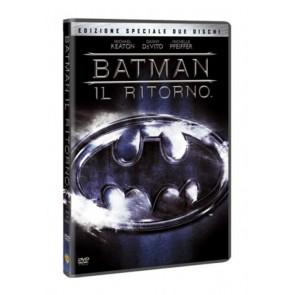 BATMAN IL RITORNO DVD