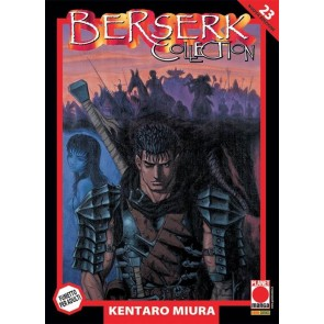 BERSERK COLLECTION SERIE NERA 23 - TERZA RISTAMPA