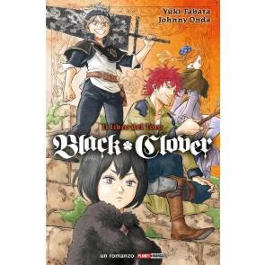 BLACK CLOVER - IL LIBRO DEL TORO