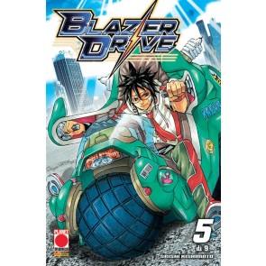 BLAZER DRIVE 5