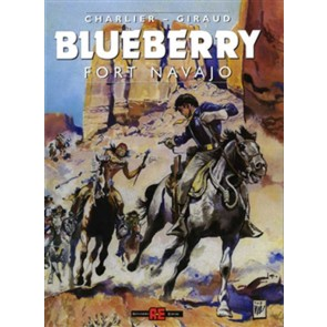 BLUEBERRY 1: FORT NAVAJO