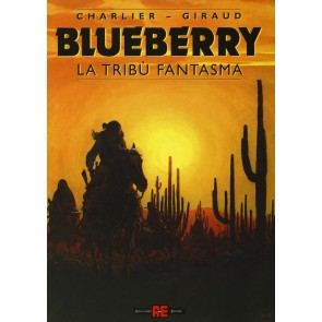 BLUEBERRY 20 - LA TRIBU' FANTASMA