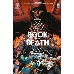 BOOK OF DEATH 2 (DI 2) - IL LIBRO DELLA MORTE