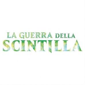 BOX THEME BOOSTER - GUERRA DELLA SCINTILLA (10 BUSTE) - ENG