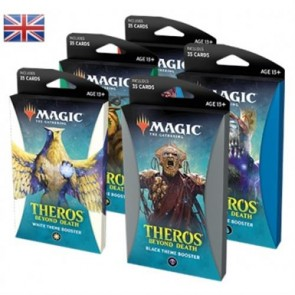 BOX THEME BOOSTER - THEROS BEYOND DEATH (10 BUSTE) - ENG