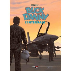 BUCK DANNY: L'INTEGRALE, VOL. 12 - 1993-1999