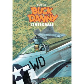 BUCK DANNY: L'INTEGRALE, VOL. 13 - 2000-2008