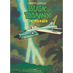 BUCK DANNY: L'INTEGRALE, VOL. 9 - 1970-1979