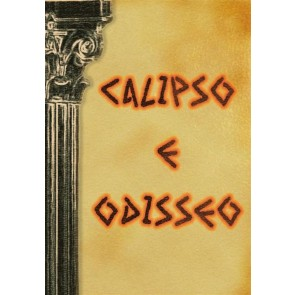 CALIPSO E ODISSEO - COYOTE PRESS
