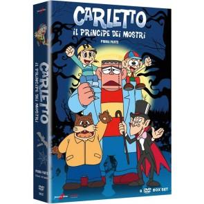 CARLETTO IL PRINCIPE DEI MOSTRI - STAG. 1 - DVD
