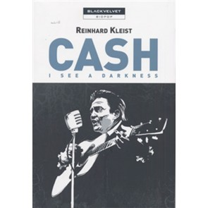 CASH - I SEE A DARKNESS BLACK VELVET