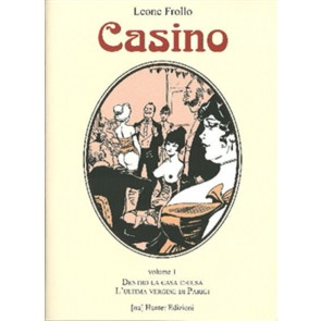 CASINO VOL 1 BLACK VELVET