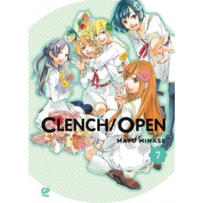 CLENCH / OPEN 7