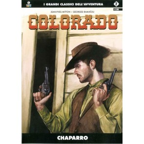 COLORADO 2 - CHAPARRO