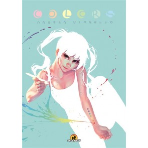 COLORS - ARTBOOK