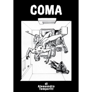 COMA - COYOTE PRESS
