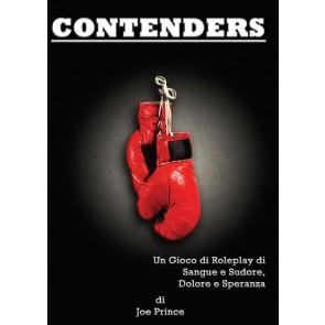 CONTENDERS - COYOTE PRESS