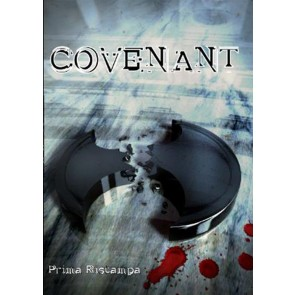 COVENANT - COYOTE PRESS