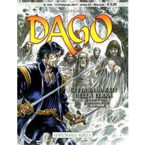 DAGO 244 - ANNO XXIII 2