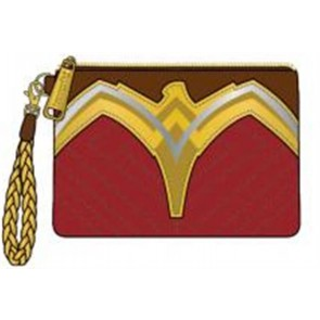 DC COMICS - WONDER WOMAN - POCHETTE WONDER