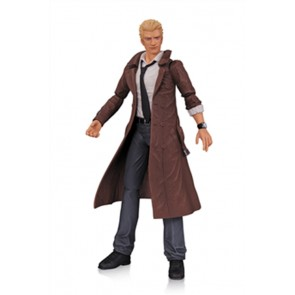 DC COMICS NEW 52 JUSTICE LEAGUE DARK CONSTANTINE ACTION FIGURE 17 CM