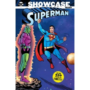 DC SHOWCASE PRESENTA - SUPERMAN, VOL. 1