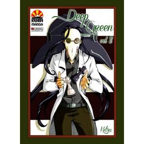 DEEP GREEN 3