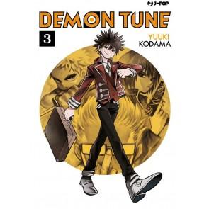 DEMON TUNE 3