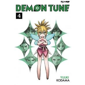 DEMON TUNE 4
