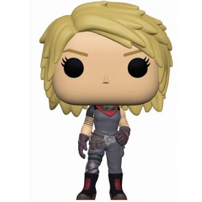 DESTINY S2 - POP FUNKO VINYL FIGURE AMANDA HOLLIDAY 9CM - LONDON TOY FAIR REVEALS 2018