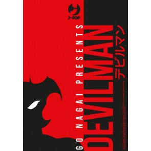 DEVILMAN ULTIMATE EDITION BOX (5 VOLUMI)