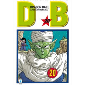 DRAGON BALL EVERGREEN EDITION 20