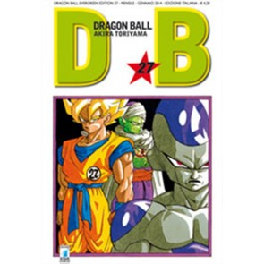 DRAGON BALL EVERGREEN EDITION 27