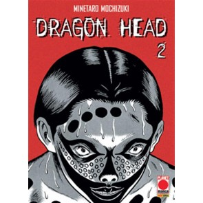 DRAGON HEAD (PANINI) 2 RISTAMPA