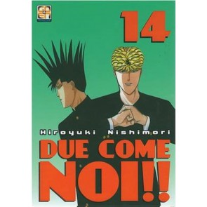 DUE COME NOI DELUXE 14