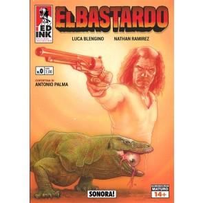 EL BASTARDO 0 - SONORA