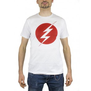 FLASH01 - FLASH LIGHTNING LOGO M