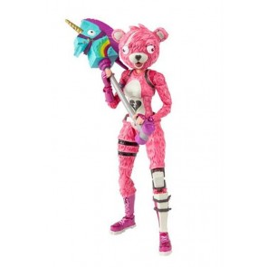FORTNITE - ACTION FIGURE CUDDLE TEAM LEADER 18 CM
